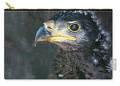 Bald Eaglet Carry-all Pouch