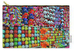 Balloon Games Carry-all Pouch