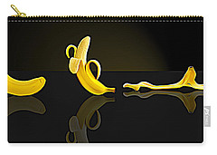 Banana Carry-all Pouch