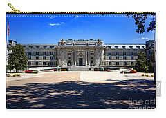 Dormitories Photographs Carry-All Pouches