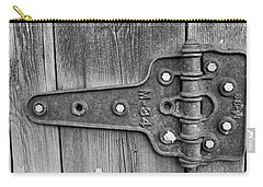 Barn Hinge Carry-all Pouch