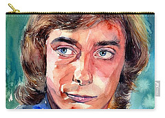 Amuse Paintings Carry-All Pouches