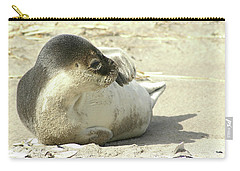 Beach Seal Carry-all Pouch