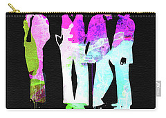 Beatles Watercolor II Carry-all Pouch