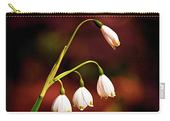 Beautiful Bells Carry-all Pouch