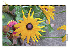 Beautiful Carry-all Pouch
