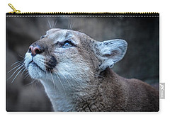 Beautiful Puma Carry-all Pouch