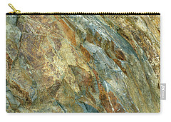 Carry-all Pouch featuring the photograph Bedrock Of Ages 5 by Lynda Lehmann