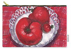 Bella Tomatoes Carry-all Pouch