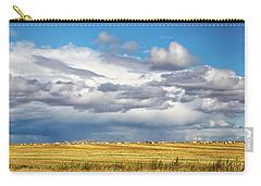 Big Sky Montana Carry-all Pouch