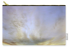 Big Sky Rural Sunset Carry-all Pouch
