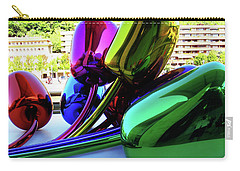Bilbao Bouquet Carry-all Pouch