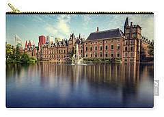 Binnenhof, The Hague Carry-all Pouch