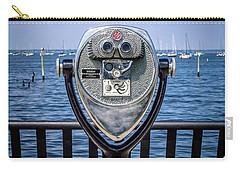 Binocular Viewer Carry-all Pouch
