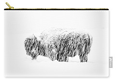 Designs Similar to Bison In Painted Snow