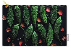 Bitter Melon Styling Carry-all Pouch