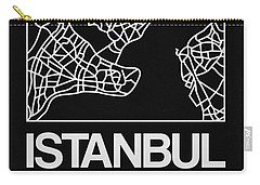 Istanbul Carry-all Pouches