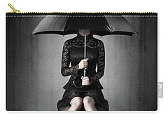 Anguish Photographs Carry-All Pouches