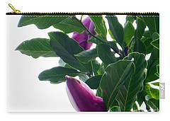 Blossoming Magnolias Carry-all Pouch