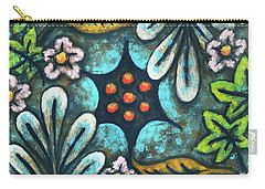 Blue Mood 2 Carry-all Pouch