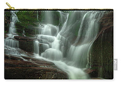 Blue Ridge Mountains Cascade Carry-all Pouch