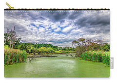Swamp Photographs Carry-All Pouches