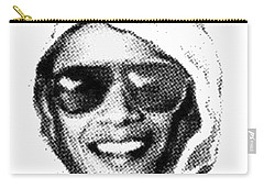 Bomber Suspect Carry-all Pouch