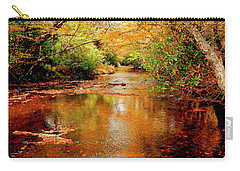 Boone Fork Stream Carry-all Pouch