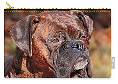 Boxer Carry-all Pouch