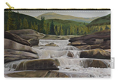Bragg Creek Carry-all Pouch