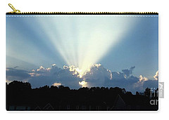 Breathtaking Sky Carry-all Pouch