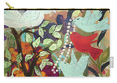 Bringin' Momma Beads Carry-all Pouch