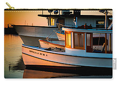 Buffalo Boat Carry-all Pouch