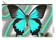 Butterfly Patterns 23 Carry-all Pouch