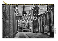 Bw City Lights Carry-all Pouch
