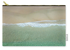 Byron Bay Swimmers Carry-all Pouch