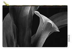 Callalily Carry-all Pouch