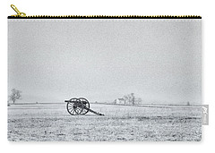 Cannon Out In The Field Carry-all Pouch