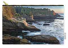 Cape Flattery Carry-all Pouch