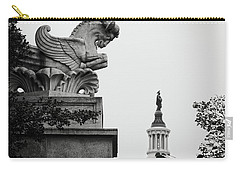 Capitol Statues Carry-all Pouch