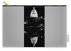 Capitol Upside Down Carry-all Pouch