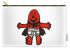 Captain Underpants Carry-all Pouch