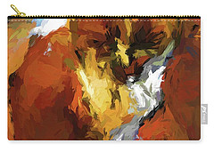Cat In The Kitchen Carry-all Pouch