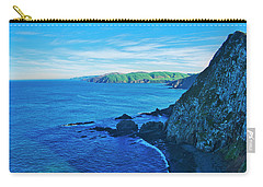 Catlin Coast - New Zealand Carry-all Pouch