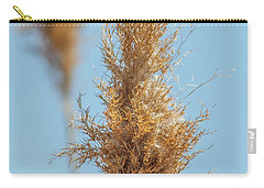 Cattail  Carry-all Pouch