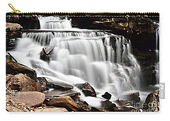 Cayuga Falls Carry-all Pouch