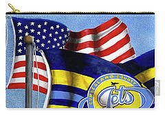 Cchs Class Of 78 Carry-all Pouch