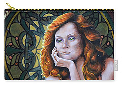 Celtic Dream Carry-all Pouch