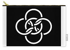 Celtic Five Fold Symbol 2 Carry-all Pouch