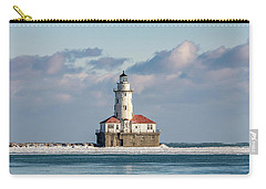 Chicago Harbour Light Carry-all Pouch